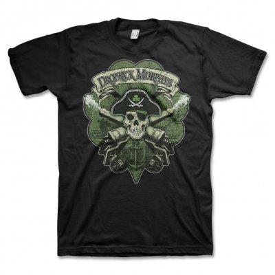 dropkick-murphys - Skull Cannon T-Shirt