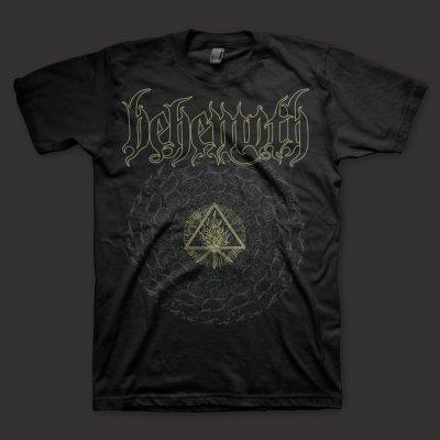 valhalla - Pit Ov Snakes T-Shirt (Black)