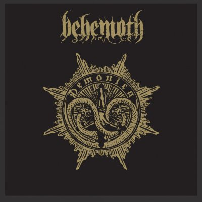 behemoth - Demonica 2xCD