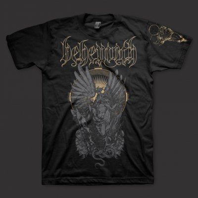 behemoth - Father T-Shirt (Black)