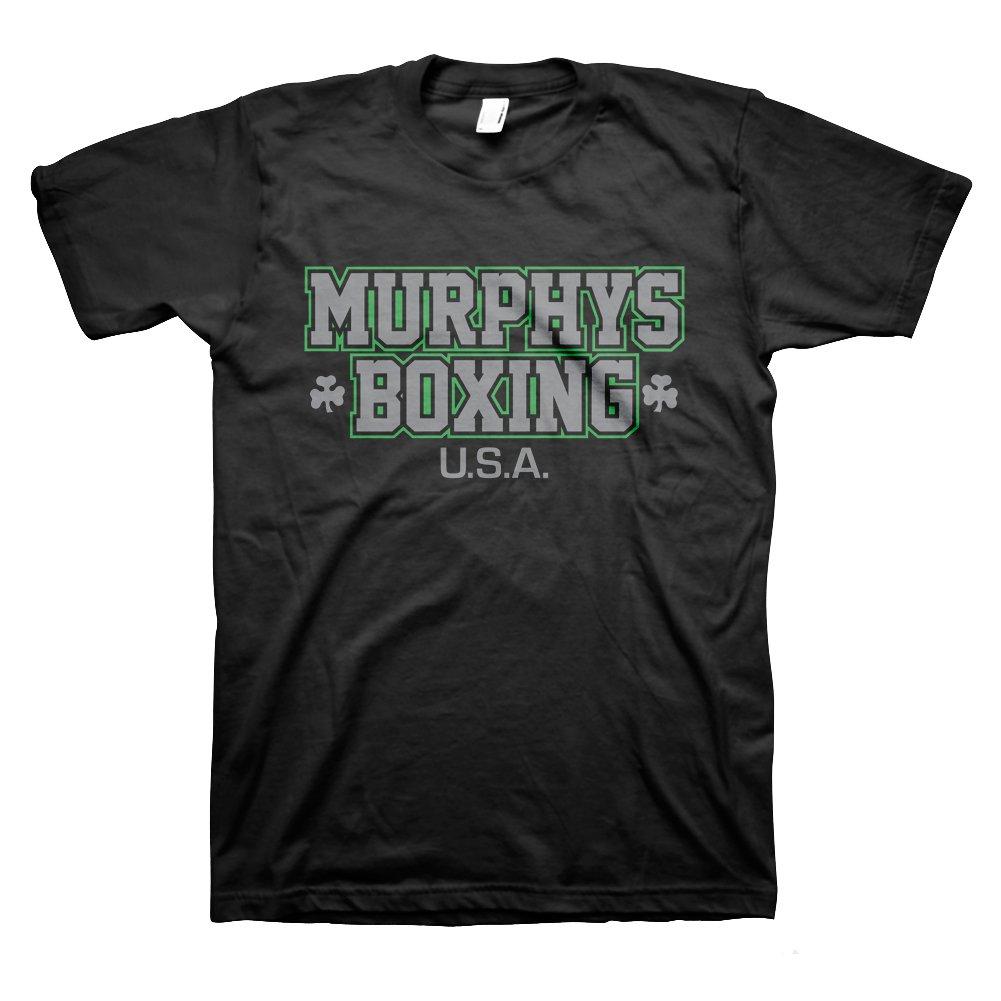 Murphys Boxing T-Shirt