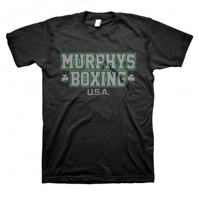 Murphys Boxing T-Shirt