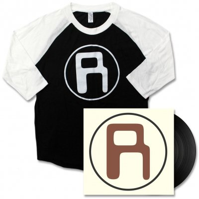 the-rentals - Baseball Tee & Lost In Alphaville LP