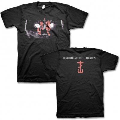 Frank Iero - Catshit T-Shirt (Black)