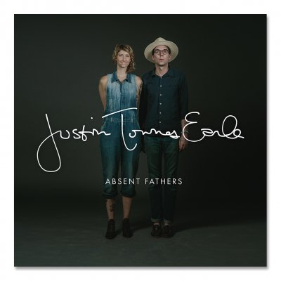 justin-townes-earle - Absent Fathers CD (JTE Store)