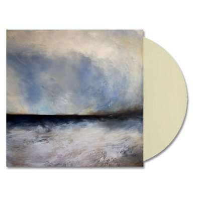 Hold Fast LP (Cream Marble)