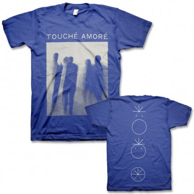 touche-amore - Survived By T-Shirt