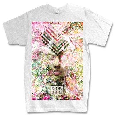 converge - BBC Cover T-Shirt (White)