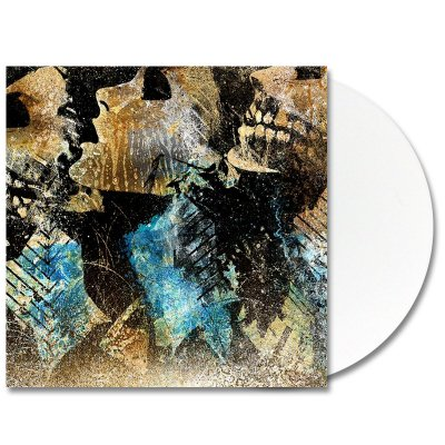 Converge - Axe To Fall LP (White)