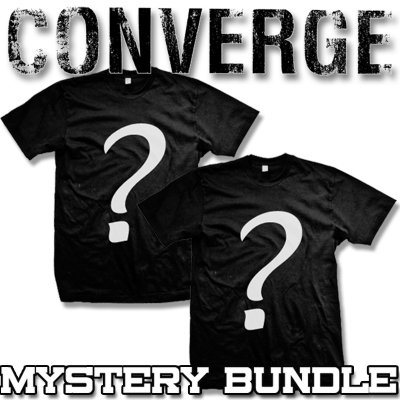 converge - Mystery Shirt Bundle