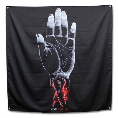 Converge - You Fail Me Flag