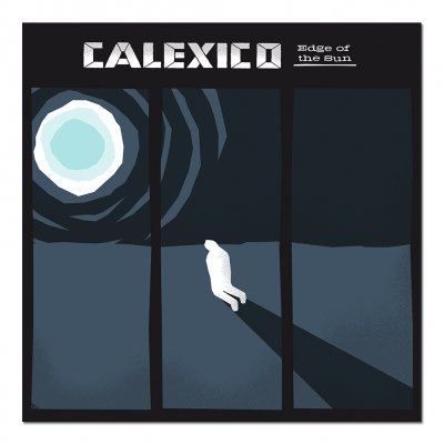 Calexico - Edge Of The Sun - CD