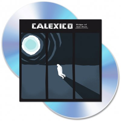 Calexico - Edge Of The Sun - Deluxe CD
