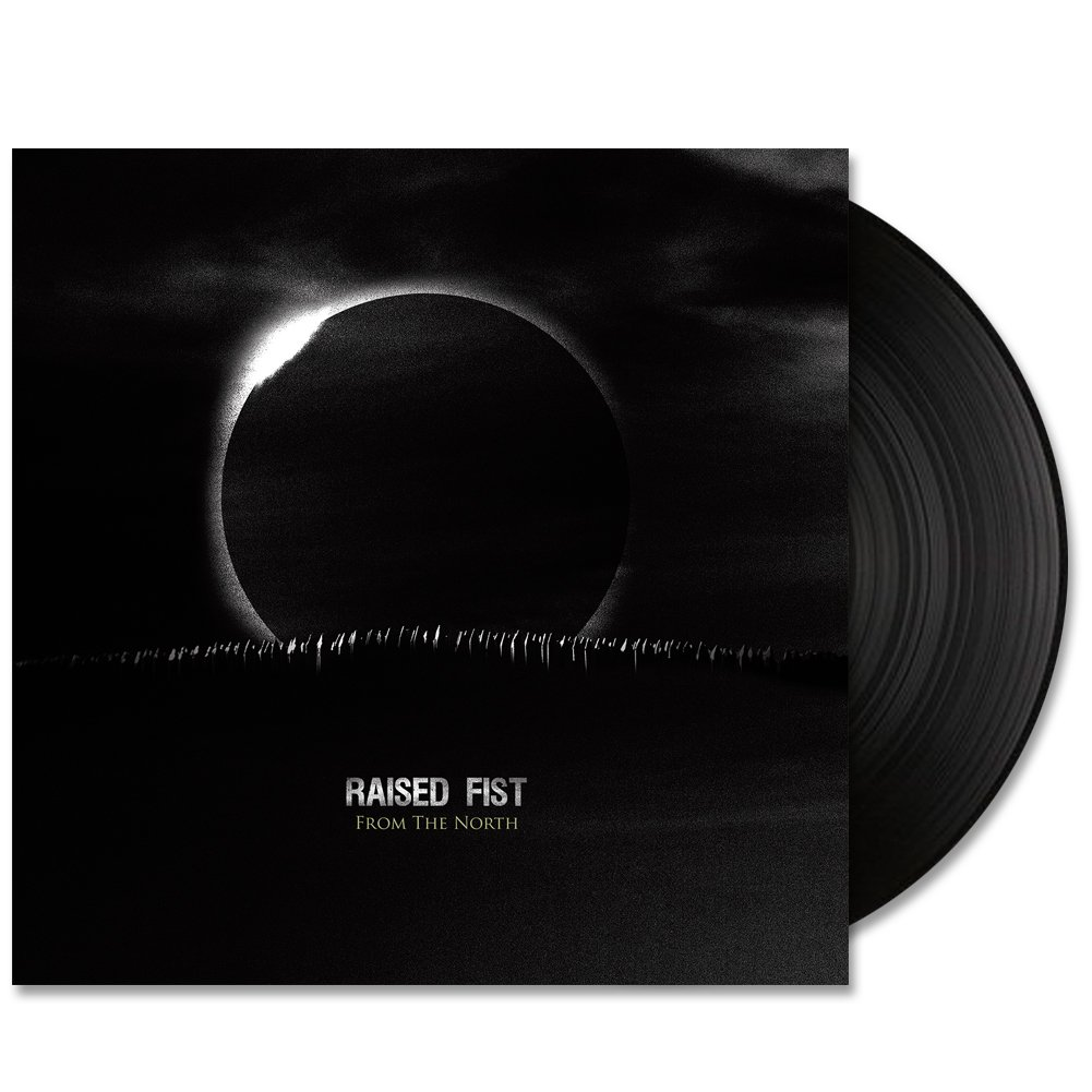 IMAGE | From The North LP (Black)