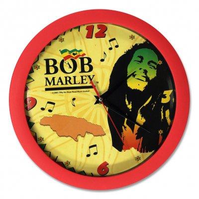 ziggy-marley - Bob Marley - Circle Clock