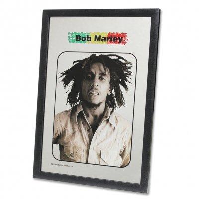 ziggy-marley - Bob Marley - Portrait Mirror