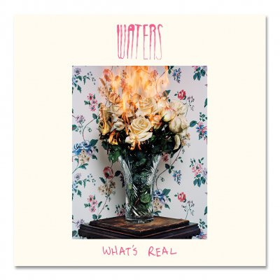 WATERS - What's Real CD