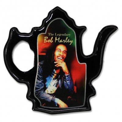 ziggy-marley - Bob Marley - Teapot Plaque