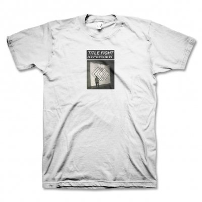 Title Fight - Hyperview Album Cover Tee