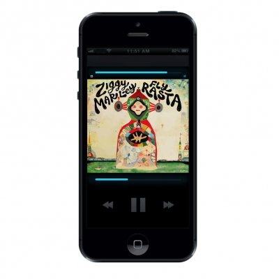 ziggy-marley - Fly Rasta - Digital Album
