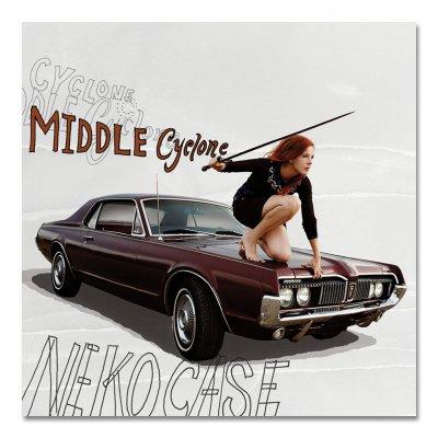 Neko Case - Middle Cyclone - CD