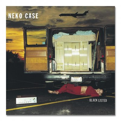 neko-case - Blacklisted CD