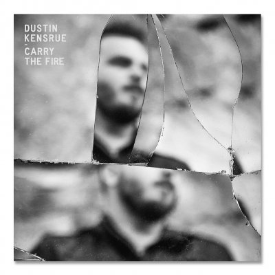 Dustin Kensrue - Carry The Fire CD