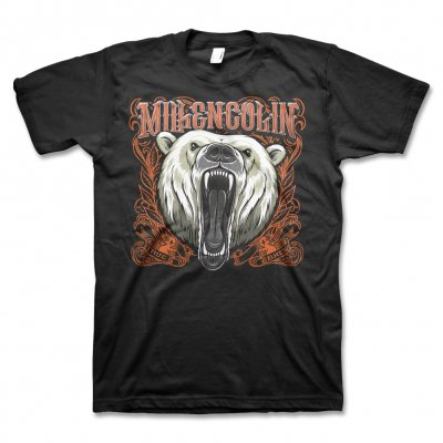 Millencolin - True Brew T-Shirt (Black)
