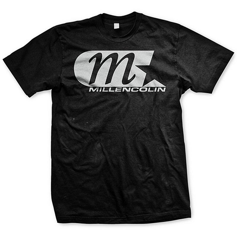 IMAGE   M Star Logo (Black)