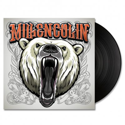 Millencolin - True Brew LP (Black)