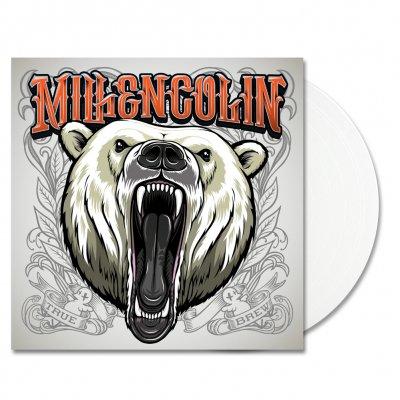 Millencolin - True Brew LP (White)