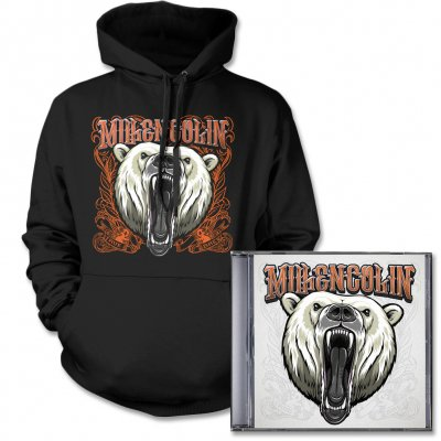 True Brew CD & Album Hoodie