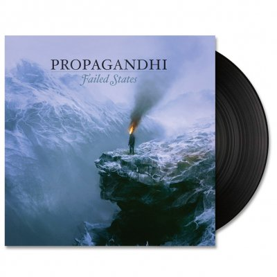 Propagandhi - Failed States Remastered LP (Black)