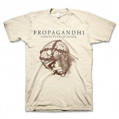 propagandhi - Cognitive Suicide Tee