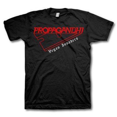 Propagandhi - Razor Tee