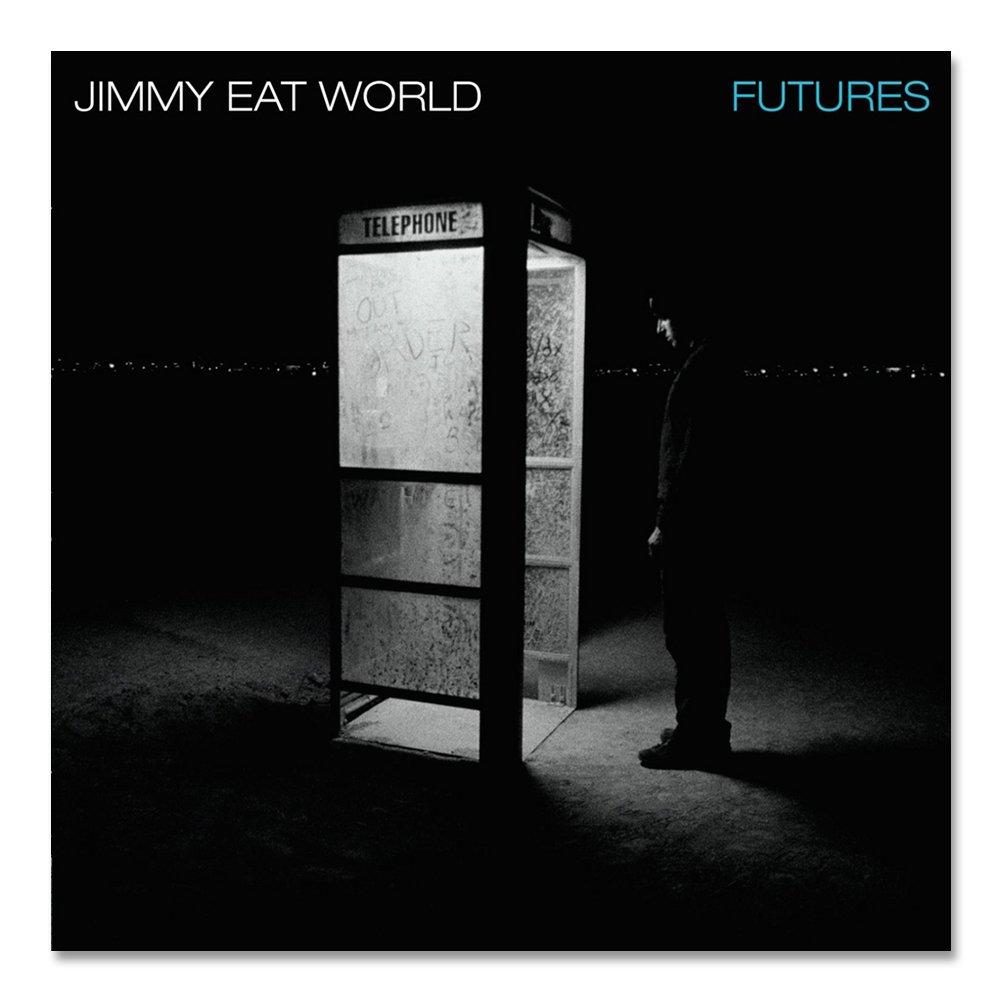 IMAGE   Futures CD