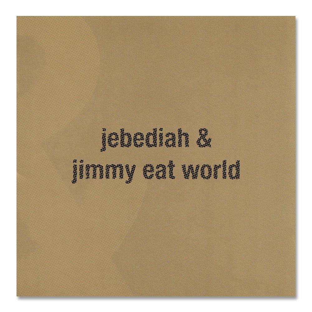 IMAGE | Jimmy Eat World / Jebediah Split CD