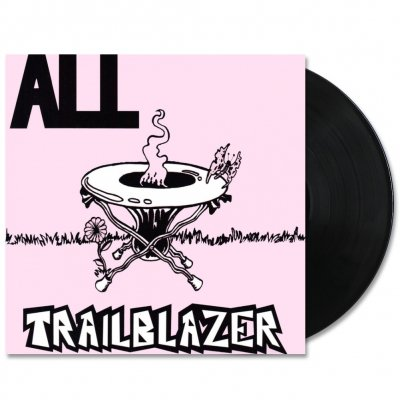 all - Trailblazer LP