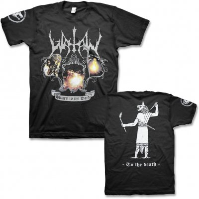 Watain - Sworn To The Dark T-Shirt (Black)