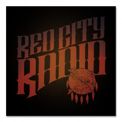 red-city-radio - Red City Radio CD