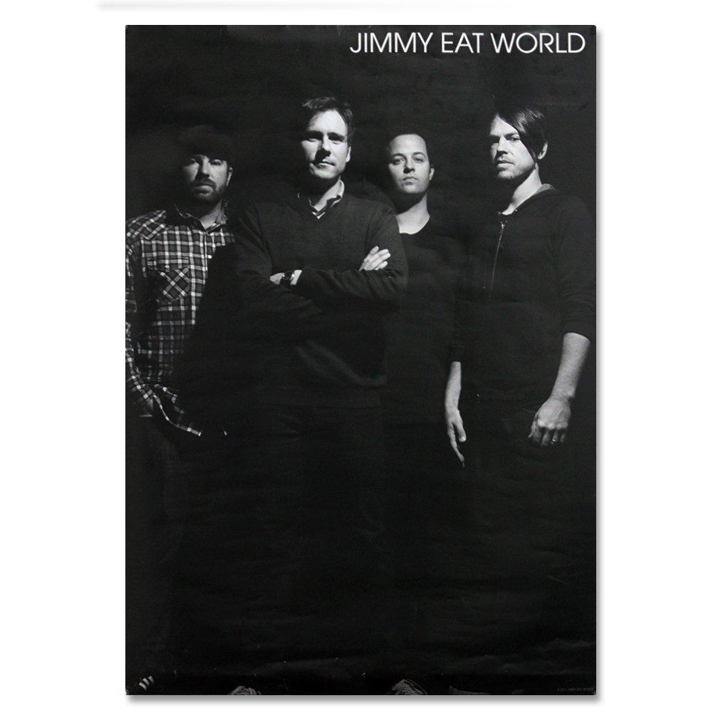 IMAGE   Band Poster (19