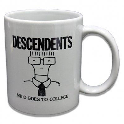 Descendents - Milo Goes To College - Mug