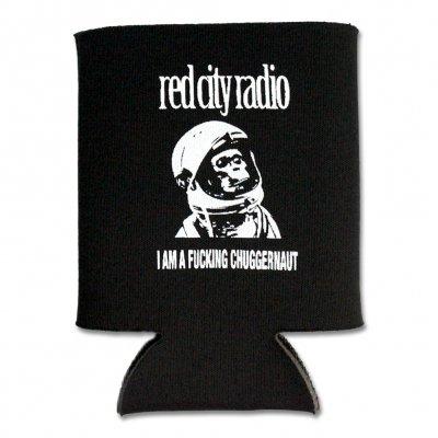 red-city-radio - Chuggernaut Coozie