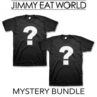 Jimmy Eat World - Mystery Bundle - Men's
