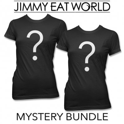 Jimmy Eat World - Mystery Bundle - Women's