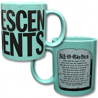 Descendents - All-O-Gistics - Mug