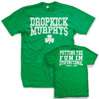 Dropkick Murphys - Putting The Fun In Dysfunctional (Youth)