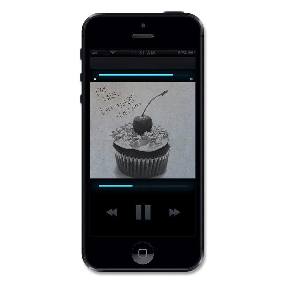 IMAGE | Eat Cake Lose Weight - Digital Download