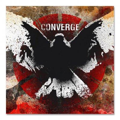 Converge - No Heroes CD