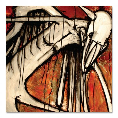 Converge - Petitioning The Empty Sky - (Remaster) CD